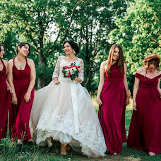 Wedding photographer Kseniya Benyukh (Kcenia). Photo of 02.11.2017