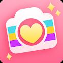 美颜相机 icon