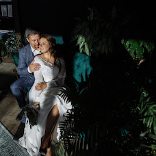 Wedding photographer Aleksey Lysov (alekss4907). Photo of 20.11.2018