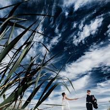 Wedding photographer Martynas Ozolas (ozolas). Photo of 30.06.2017
