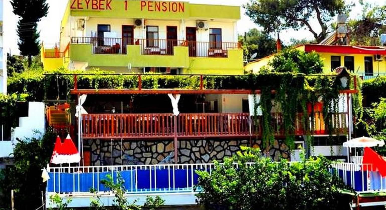 Zeybek 1 Pension