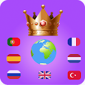 Monarchies and Stats icon