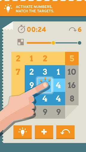 Pluszle u00ae: Brain logic puzzle filehippodl screenshot 4