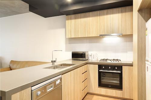 Photo of property at 213/90 Buckley Street, Footscray 3011