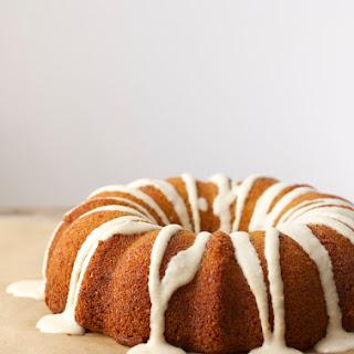 Lemon Almond Oil Cake Recipes