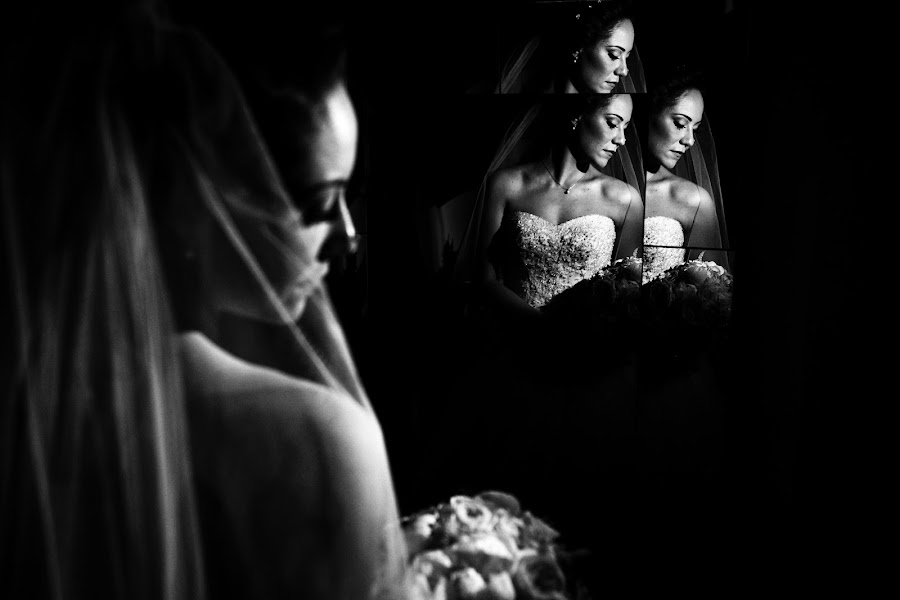 Wedding photographer Pasquale Minniti (pasqualeminniti). Photo of 26.12.2018