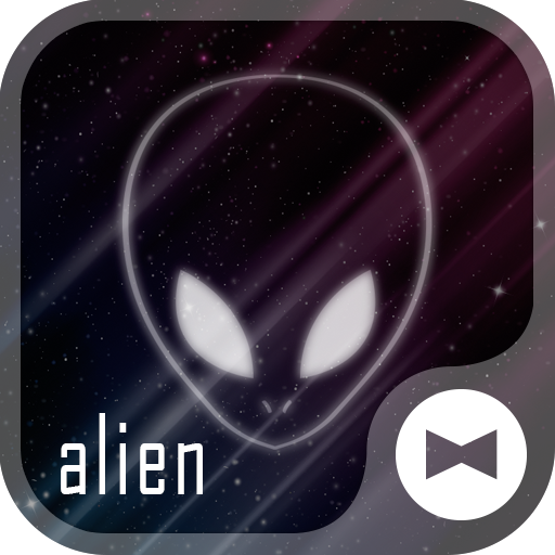 Alien Wallpaper Icon