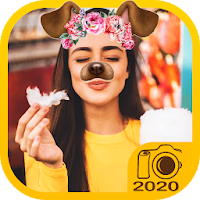 Filters for Snapchat - Funny face filters
