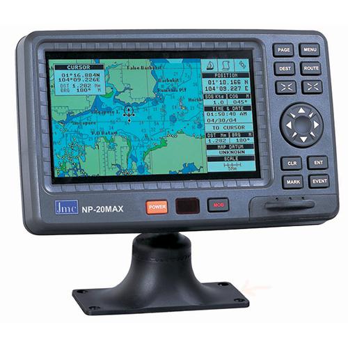 hải đồ điện tử C-MAP JMC 20MAX