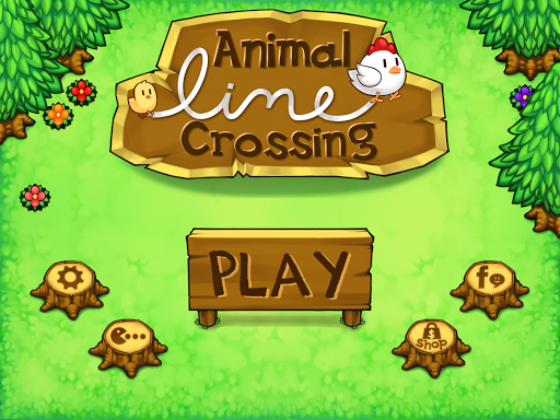 Animal Line Crossing - Guide The Animals Home screenshot 12