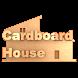 脱出ゲーム「Cardboard House」