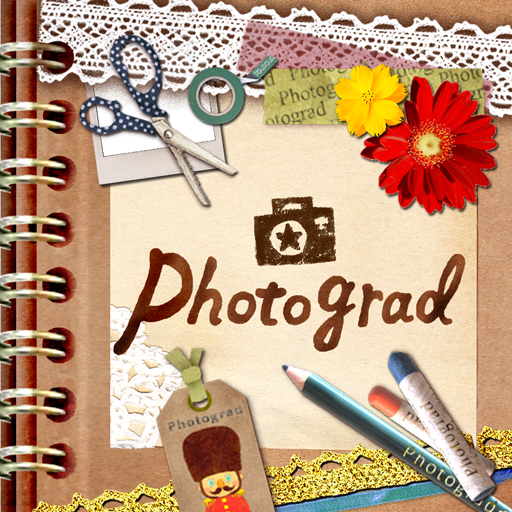 Photograd Japanese Kawaii (app)
