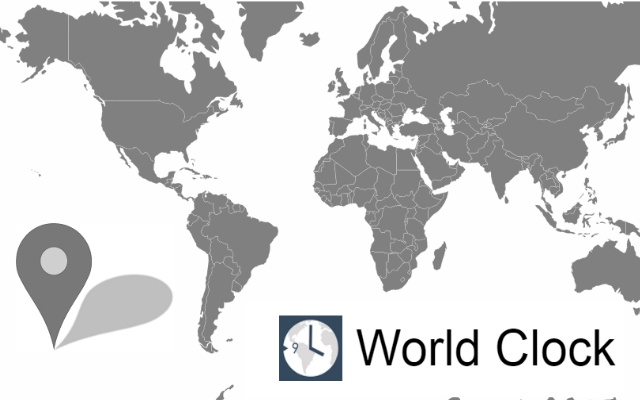 World Clock Converter