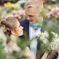 Wedding photographer Elena Molodzyanovskaya (molodaya). Photo of 11.02.2018