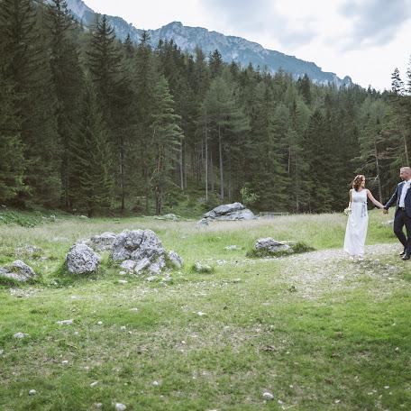 Wedding photographer Péter Fülöp (fylepphoto). Photo of 17.08.2017