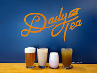 DailyTea美日茶