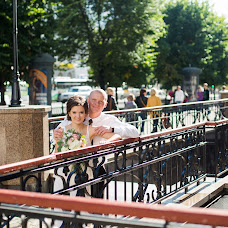 Wedding photographer Aleksey Lobanov (lodanovski). Photo of 13.09.2015