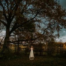 Wedding photographer Kamil Kaczorowski (kamilkaczorowsk). Photo of 05.11.2016
