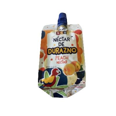 jugo quidy kids nectar durazno 250ml