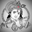 Bhagavad Gita in Hindi and Englsih (Hindi Audio) icon