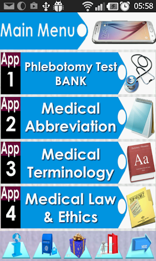 CPT Phlebotomy Test Bank 5000Q