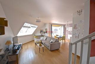Appartement Paris 13ème (75013)