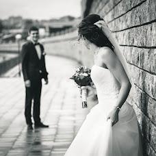 Wedding photographer Sergey Scheglov (SergH). Photo of 16.09.2016