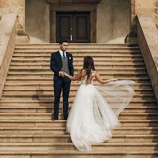 Wedding photographer Barbara Duchalska (barbaraduchalska). Photo of 26.09.2017