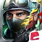 Crisis Action: NO CA NO FPS icon