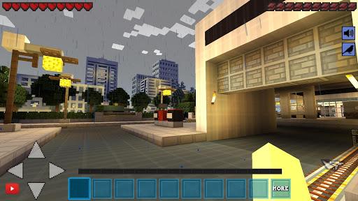 Master  Craft : Skills 1.0.9 screenshots 3
