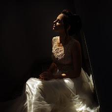 Wedding photographer Oksana Fomina (Sochok). Photo of 08.08.2017