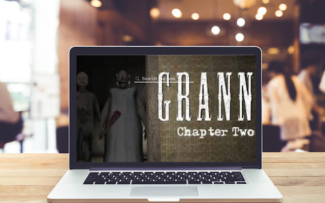Granny Chapter 2 HD Wallpapers Game Theme