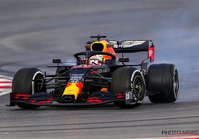 """Max Verstappen tevreden over eerste oefensessies: """"Goede start van het weekend"""""""