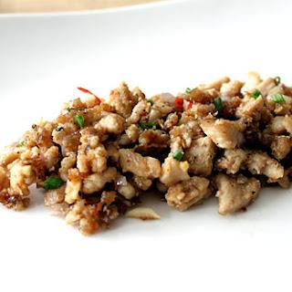 10 best filipino pork tenderloin recipes filipino sisig forumfinder Choice Image