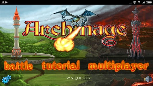 Archmage 2.7.2 (Full Unlocked)