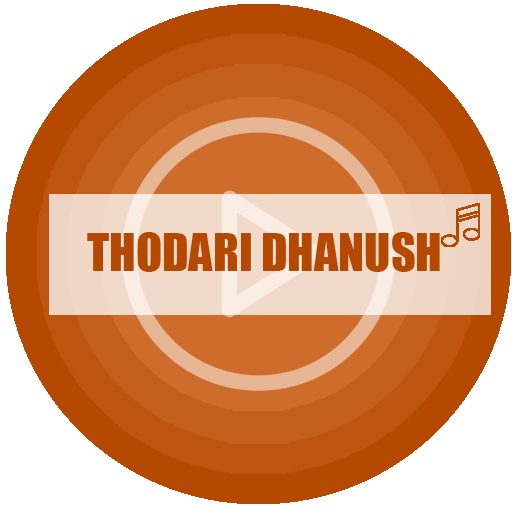 Songs of Thodarii Movie