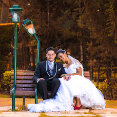 Wedding photographer Paulo Martins (paulomartins). Photo of 05.11.2015