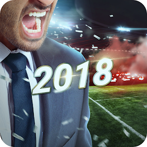 Pro 11 - Soccer Manager Game for PC