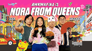 Awkwafina Is Nora From Queens thumbnail