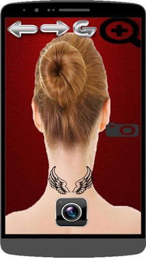 Tatuajes Cámara Tatto Camera