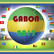 African Cup 2017 Gabon