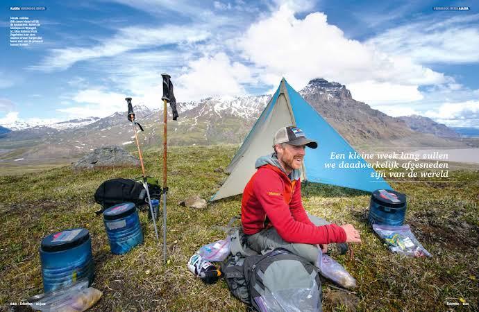 Wrangell-St. Elias National Park for Columbus Travel
