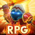 Battle Arena: Heroes Adventure - Online RPG icon