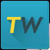Total Widgets