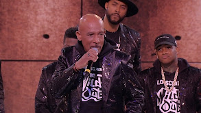 Montell Jordan; Montel Williams thumbnail