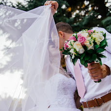Wedding photographer Mariya Rovenkova (rovmari). Photo of 17.10.2017