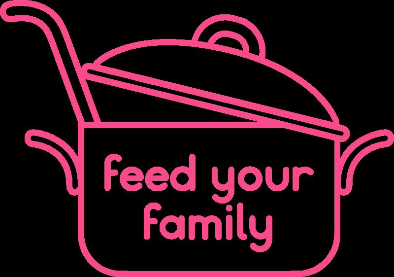 FYF logo pink