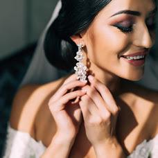 Wedding photographer Alina Bosh (alinabosh). Photo of 15.01.2018