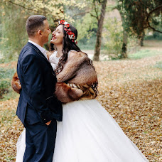 Wedding photographer Petr Voloschuk (VoloshchukPeter). Photo of 23.10.2016