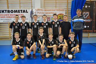 Photo: KS Stal Ostrów Wielkopolski rocz.2003
